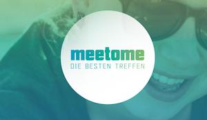 meetome – Die Besten treffen.