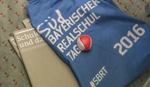 Bayerischer Realschullehrerverband