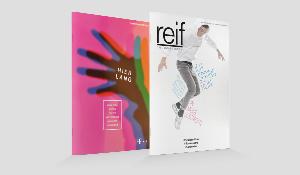 reif – Das Jugendmagazin