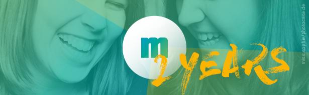 meetome feiert zwei Jahre innovative Netzwerk-Kommunikation