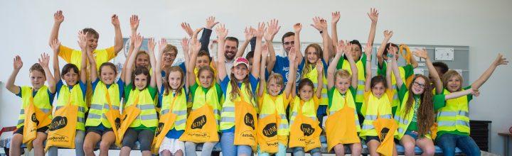 Kinder für Technik begeistern: Grundschulprogramm BLINKA ruft Schulen erneut zur Mitmach-Aktion auf