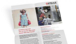 OSTRALE – Zentrum für zeitgenössische Kunst