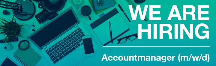Unser Partner meetome sucht einen Account Manager (m/w/d)