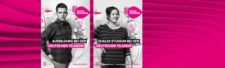 Ausbildung und duales Studium bei der Deutschen Telekom: Detaillierte Infos in aktuellen BiZ-Dossiers