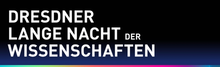 Projektstart der Dresdner Langen Nacht der Wissenschaften 2021